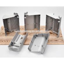 OEM Aluminum die-casting molds ISO9001 aluminum trim molding for automobile
