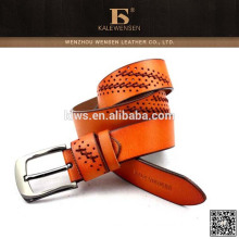 Low price new beautiful mens leather belts 2015 designer