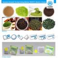 Sac de thé intérieur automatique et enveloppe enveloppante (ND-T2C)
