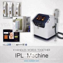 Пекин vcalaser питьевой подмолаживания кожи IPL прибора
