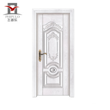 Widely Used High End Accepted Oem Steel Wood Restaurant Entry Door