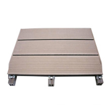 Ocox Composite Decking Floor, Laminated Flooring (HO02515)