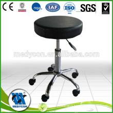 BDEC204 Used Hospital Adjustable Nurse Stool Chair For Sale
