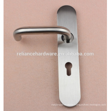 2016 Guangzhou Lever Handles Supplier Industrial Door Lever Handle Lever Type Door Handle