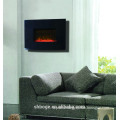 cheap 220V wall mounted electric fireplace