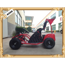 price of electric go kart