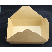 Promotional Custom Recycle Custom Kraft Box