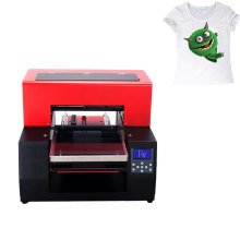 High Quality T Shirt Printer