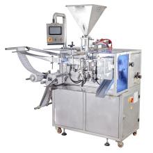 Semi Auto Powder Filling Machine Labeling Machine