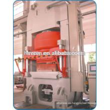 YR27 máquina hidráulica de la prensa de la bala del algodón
