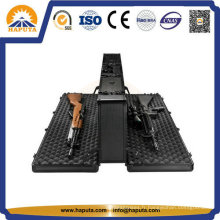 Longtemps boîtier en aluminium étanche pistolet Multi Box Gun pour Carry