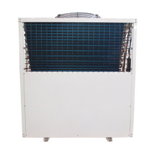 17kw Freestanding Installation High Temperature Heat Pump