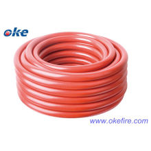Semi-Rigid PVC Hose