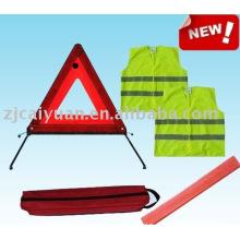 Предупреждение треугольника безопасности Kit
