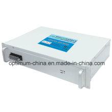 Paquet de batterie de 48V 20ah LiFePO4 pour la base de télécom