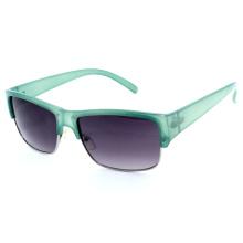 2014 neue Art-Art- und WeiseSonnenbrille mit Wechselstrom-Objektiv (C0084)