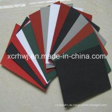 China-Qualitäts-vulkanisierter roter Faser-Blatt-Preis, schwarzer vulkanisierter Faser-Papier-Lieferant, Isolierungs-Material-rote vulkanisierte Faser-Brett-Blatt-Fabrik