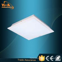 Luz de panel LED de techo de cocina de alta potencia