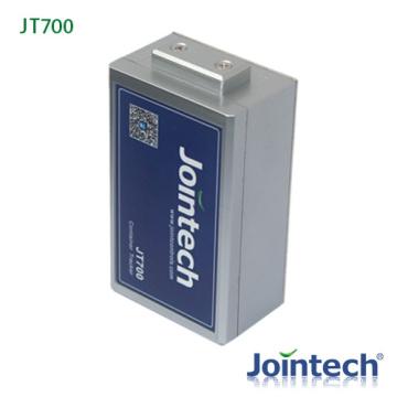 Container Tracker para el control y la gestión de contenedores en el mercado local