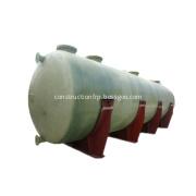 Fiberglass GRP Storage Tanks