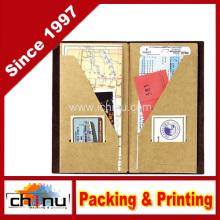 Recarga del cuaderno del viajero, archivo de manualidades (520082)