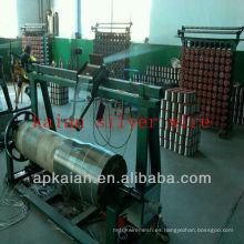 Hebei anping KAIAN 1mm alambre de plata puro