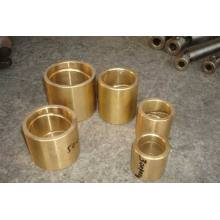 Goods high definition for Copper Die Casting Aluminium bronze precision casting supply to Gambia Suppliers