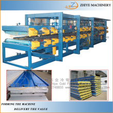 Tak Sandwich Panel Panels Roll Forming Machines
