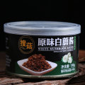 High quality delicious original white mushroom paste