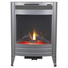 Modern Fire Stove