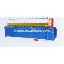 Q11-3x1500 planchas de hierro cizalla máquina cizalla hidráulica precio