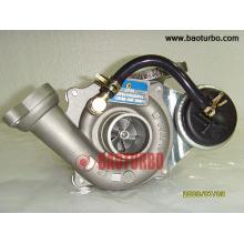 Kp35 / 54359880009 Turbolader für Citroen / Ford / Mazda / Peugeot