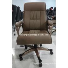 Luxuriöse und komfortable beliebte Bürostuhl