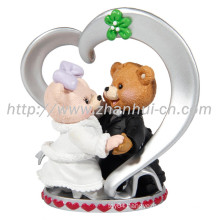 Warm & Sweet OEM Wedding Action Figure