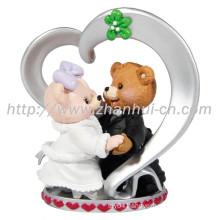 Warm & Sweet OEM Wedding Action Figure
