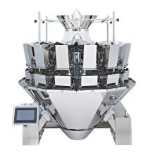 Máquina de pesagem combinada de contagem de chá e café