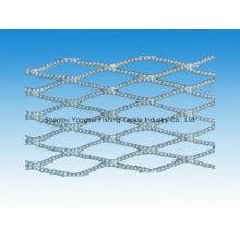 Polyester knotenloses Fischernetz
