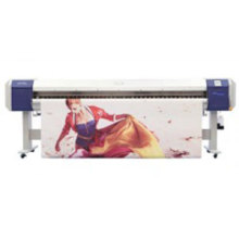 Mutoh ValueJet 2628TD 104-inch Fabric Printer