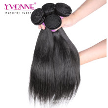 Wholesale Malaysian Straight Human Hair Weave