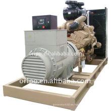 Generador de la energía abierta del tipo 750kva con el mejor precio