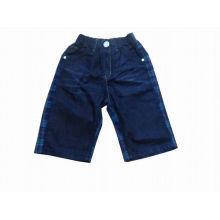Boutique Childrens Clothing - Bule Boy's Denim Trousers Jeans