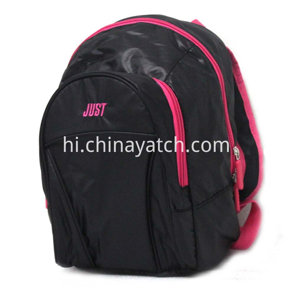 Nylon Sport Backpack