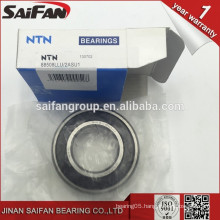 NTN Ball Bearing 88501 Light Duty Bearing 88501ZZ Wide Inner Ring Ball Bearing 12x32x15.4mm
