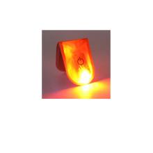 Светоотражающий магнитный зажим со светодиодной подсветкой