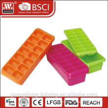 4013 ice cube tray, plastic products, plastic housewares