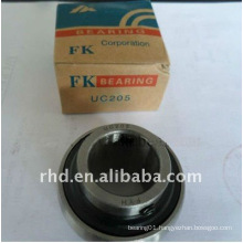 FYH Insert bearing/shpearical bearing UC205