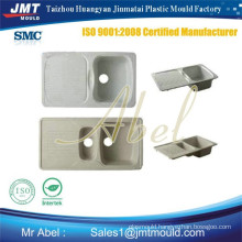 customized smc kitchen ware sink moulds china                                                                         Quality Choice