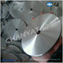 Nickel Alloy Blind Flange B626 Uns N10665, Hastelloy B2