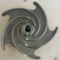 Investment Casting Goulds 3196 Pump Parts