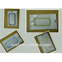 Cell Phone case Plastic Packing Bag